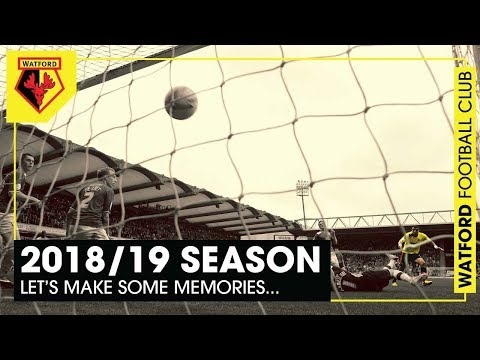 HYPE 2018/19 🔥 | LET'S MAKE SOME MORE MEMORIES...