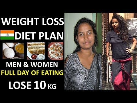 indian-weight-loss-diet-plan- -lose-10-kgs- -results-guaranteed