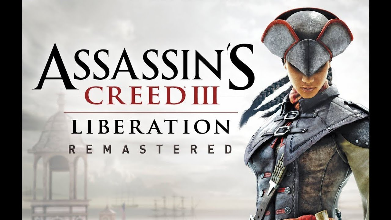Assassin S Creed Liberation Remastered Full Game Walkthrough No