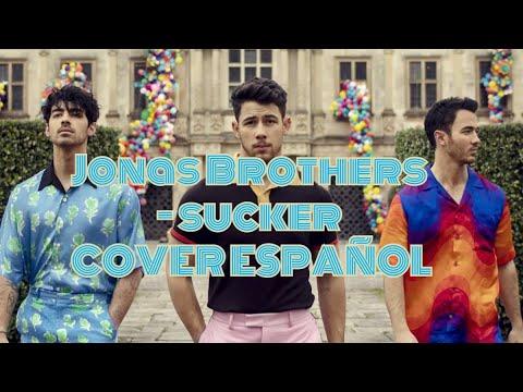 jonas-brothers---sucker-(spanish-version)-|-cover-nadine-versluis