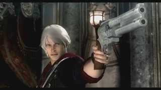Devil May Cry 4 Special Edition Game Movie