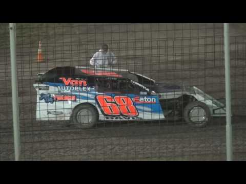 Lakeside Speedway USRA A&B Mods Stock Cars Mains