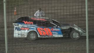 Lakeside Speedway USRA Modified, USRA Stock Car and USRA B-Mod Features 5/12/17
