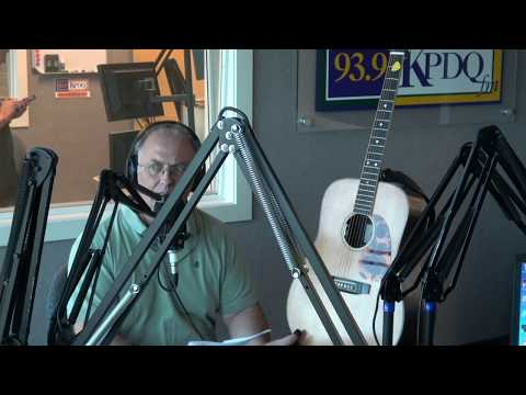 Day Chiropractic KPDQ 93.9 Radio Show Concussion # 1 9/13/2017