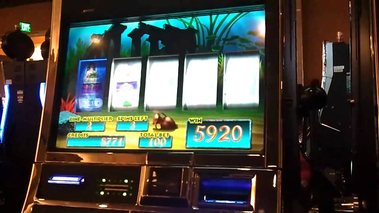 free goldfish slot machine