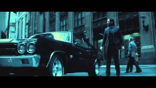 Скачать John Wick Russian Fan Made Trailer Full HD