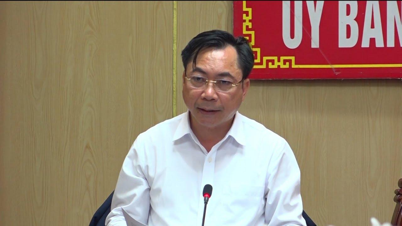 Thạch Thất thực hiện Chỉ thị 16 của Thủ tướng Chính phủ: Đồng bộ, quyết liệt, hiệu quả