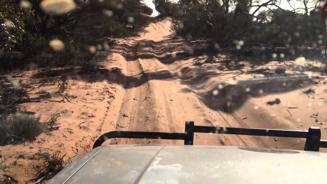 Corolla Capers Ke70 Googs Track South Australia