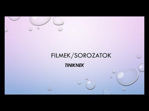 Filmek és Sorozatok Tiniknek #1 videó letöltése