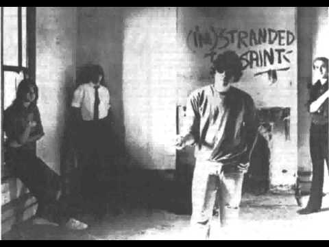 The Saints - Wild about you (1976)