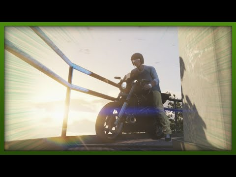 GTA 5 Stunts: Awesome Tower Stunt! - Episode 20 - ( GTA V Stunt Challenge )