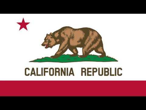 State Anthem of California - I Love You, California (Instrumental)