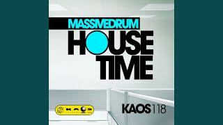 House Time (Dave Kurtis)