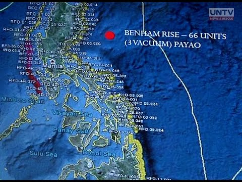 China violated ph territory by sending survey ships to Benha