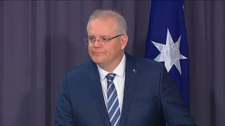 video: Australia says it has been target of 'state-based' cyber attacks