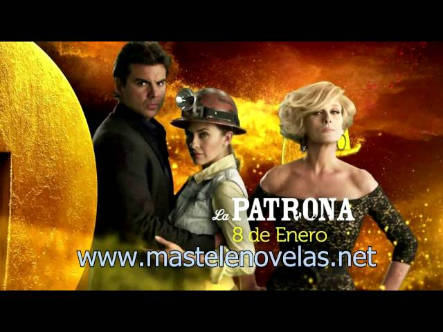 LA PATRONA (MARGER - LABERINTO) HD CANCIÓN OFICIAL Videos De Viajes