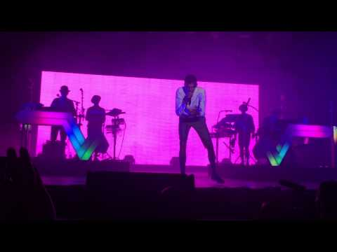 Stromae Alors on Dance with Kanye Appearance Coachella weekend 2