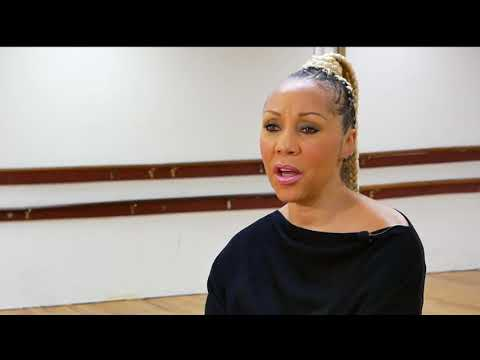 Brilliant and Determined (B.A.D.) Women Video Series Featuring Paula Brown of the Performing Arts...