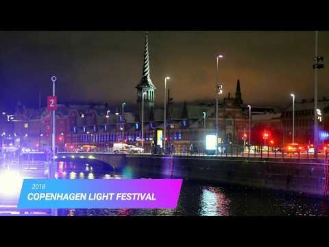 Copenhagen Light Festival 2018