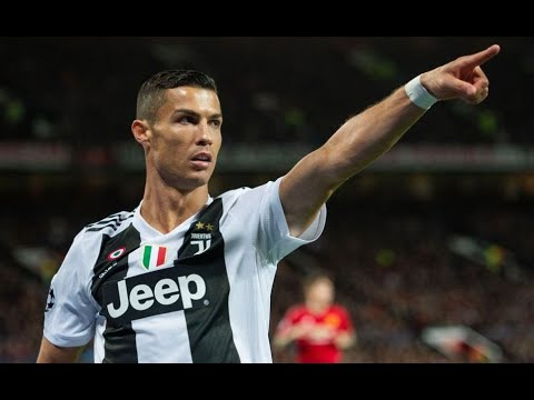 Cristiano Ronaldo ● The Man Who Can Do Everything |HD| Reaction