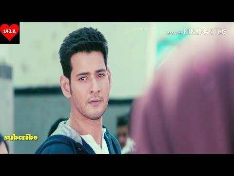 Mahesh Babu & Rakul Preet Hindi Status ❤❤❤ Mahesh Babu Hindi Status 💖💖💖hindi Love Status