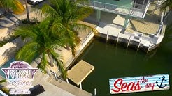 Seas the Day Aerials 4 Bedroom Vacation Rental Islamorada, Florida Keys