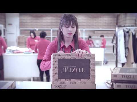 Tozlu.com.tr Tanıtım Videosu