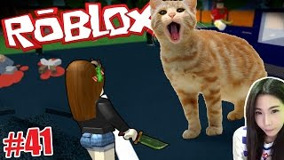 #41-Roblox planet Titan cat surgery Games Mad (DevilMeiji)