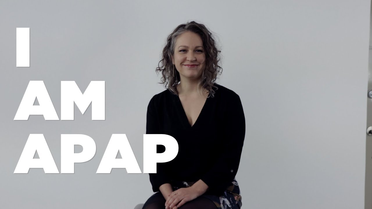 """Amy Miller Photography i am apap: amy miller on, """"pushing up diverse leadership"""""""