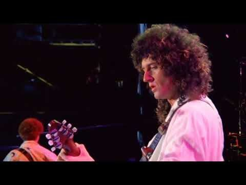 Queen - Tie Your Mother Down (Live In Budapest, 1986)
