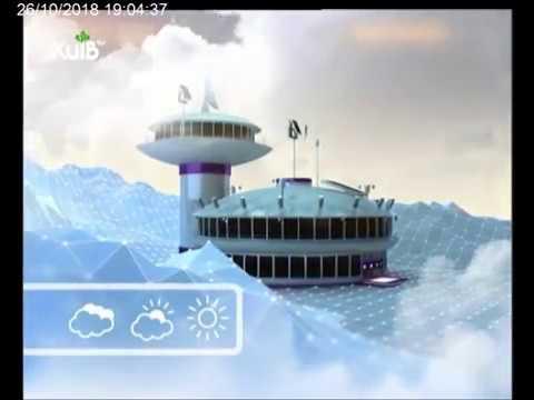 Телеканал Київ: Погода на 27.10.18