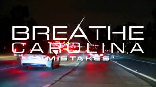 Repeat youtube video Breathe Carolina - Mistakes (Stream)