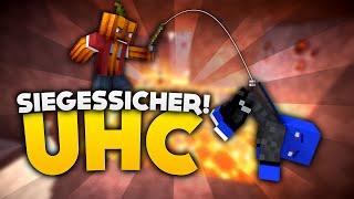 Siegessicher! - Minecraft UHC | DieBuddiesZocken