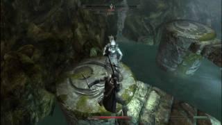 Skyrim - Бриньольф не хотел давать клятву Ноктюрнал!