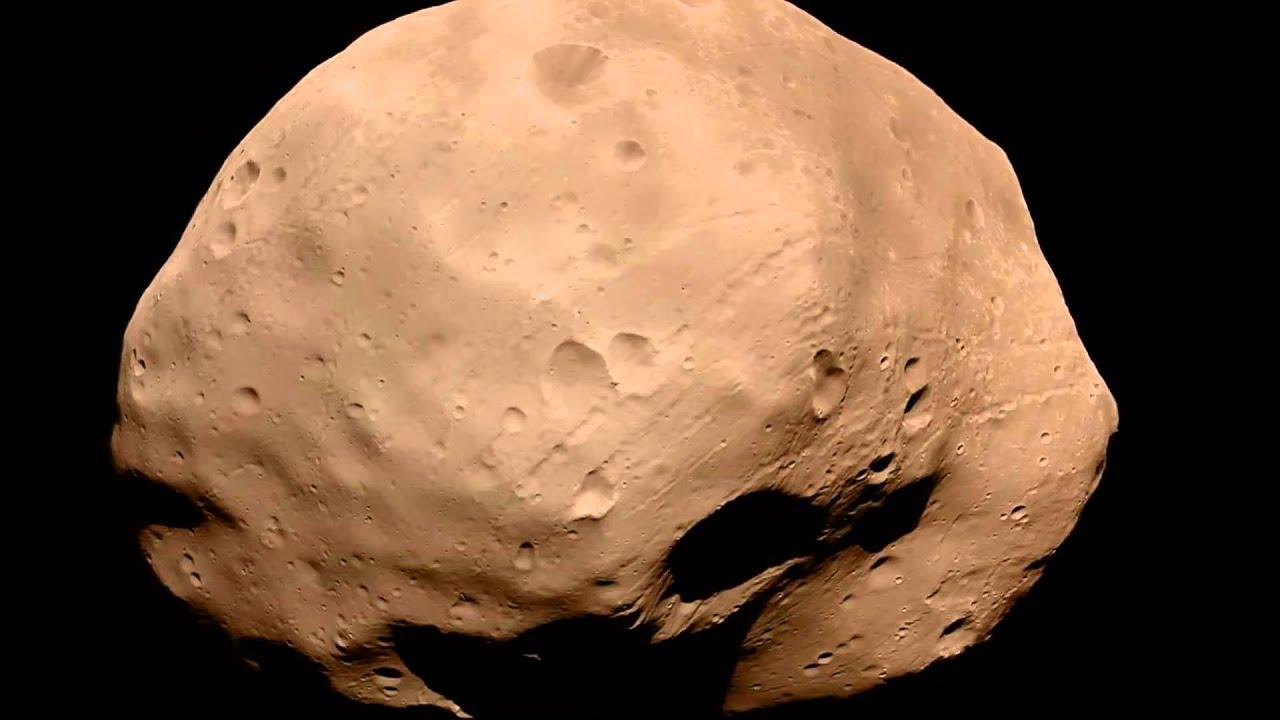 phobos mars moon gif - 1280×720