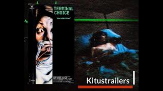 Terminal Choice Trailer (Castellano)