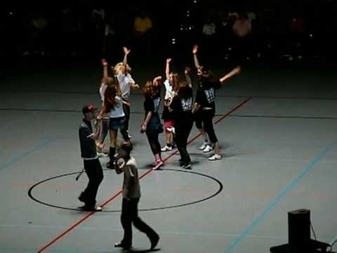 Berne Zoo - WSD Basketbowl 2009
