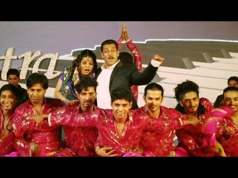 Kaise Bani Kaise Bani - The Chatni Song   Dabangg 2   Salman Khan
