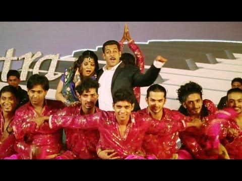 Kaise Bani Kaise Bani  The Chatni Sg  Dabangg 2  Salman Khan