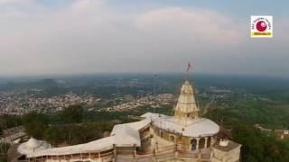 Maa Bamleshwari Mandir Dongargarh