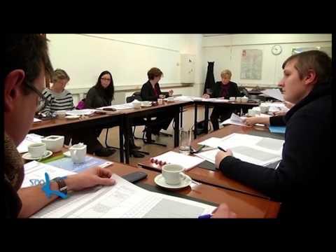 """500K Chroniques d'une province - """" Katia Prignon, Service Audit et Aide à la Gestion """""""