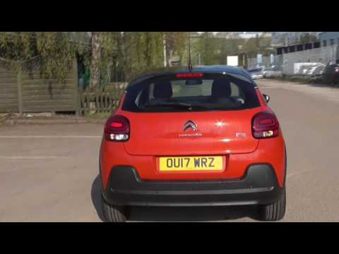 Citroen NEW C3 P/T82 FEEL U22291