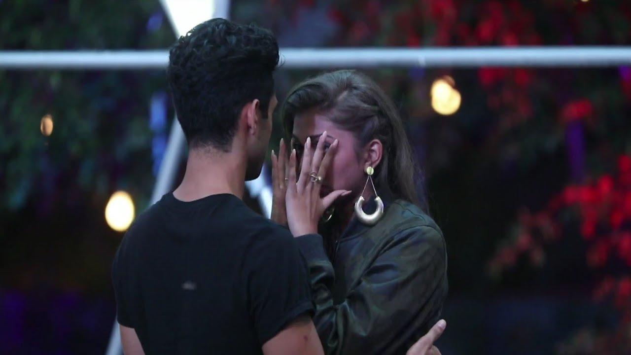 Reviews- MTV Splitsvilla 11 Episode 4 Full Dome session Overview | Zaid  Beats