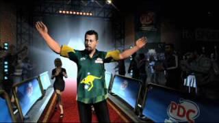 PDC World Championship Darts Pro Tour Launch Trailer