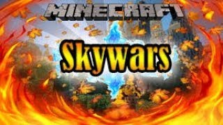 This win is amazing | Minecraft Skywars