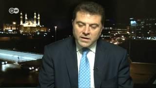حسان يعقوب: إيران لا تتدخل بالشأن الداخلي اللبناني | مسائية DW