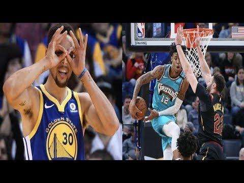 "NBA ""I See You"" MOMENTS"
