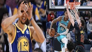"NBA ""I See You"" MOMENTS"