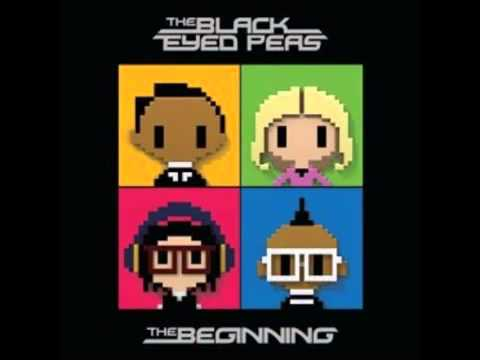 Black Eyed Peas - Love You Long Time (Preview) The Beginning 2010/2011