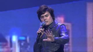 Joseph Prince - The Key Of David—God Opens Doors That No One Can Shut - 06 Jan 13